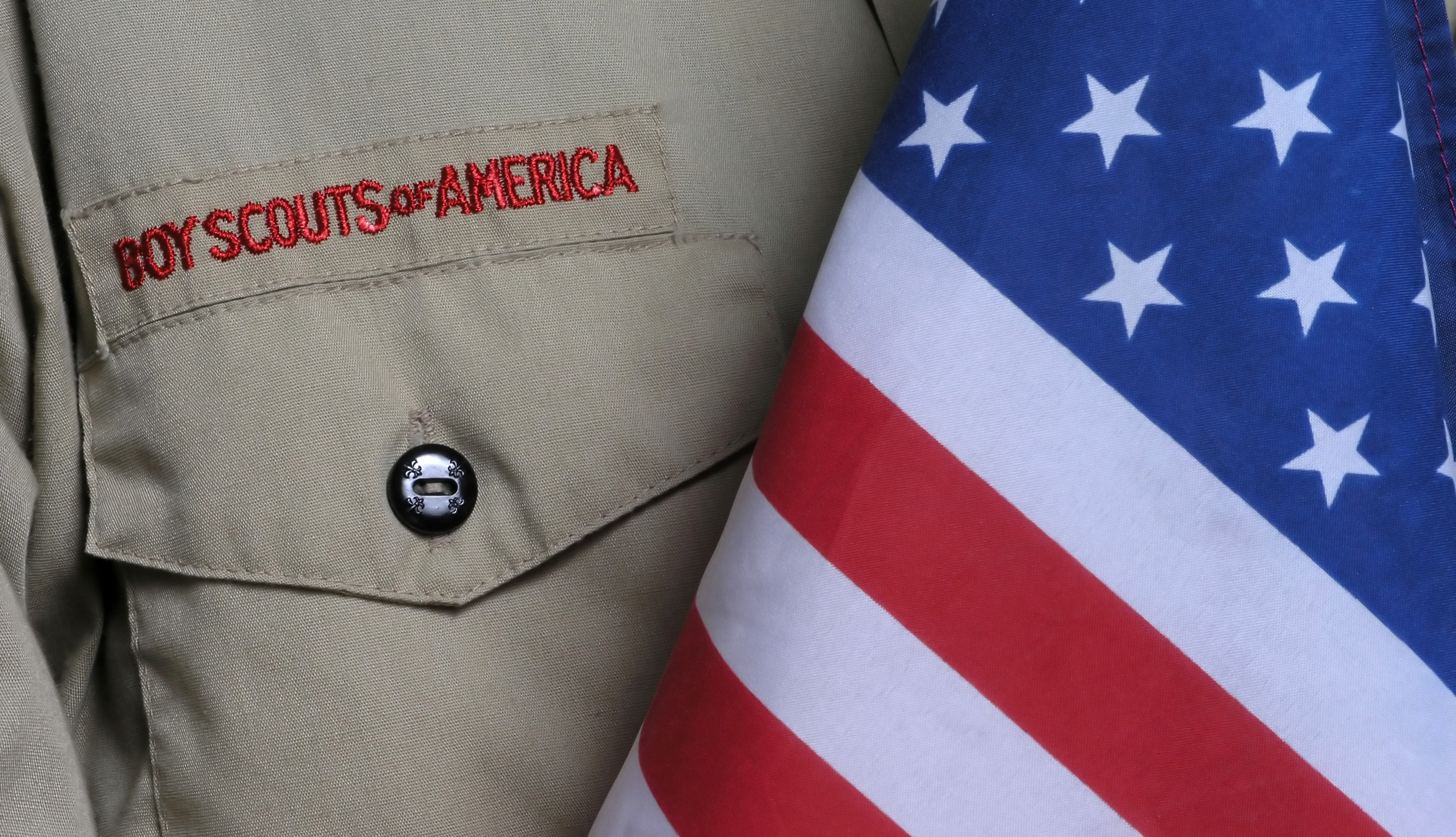 How to File a Civil Suit Against Someone on the Boy Scout's Ineligible Volunteer List