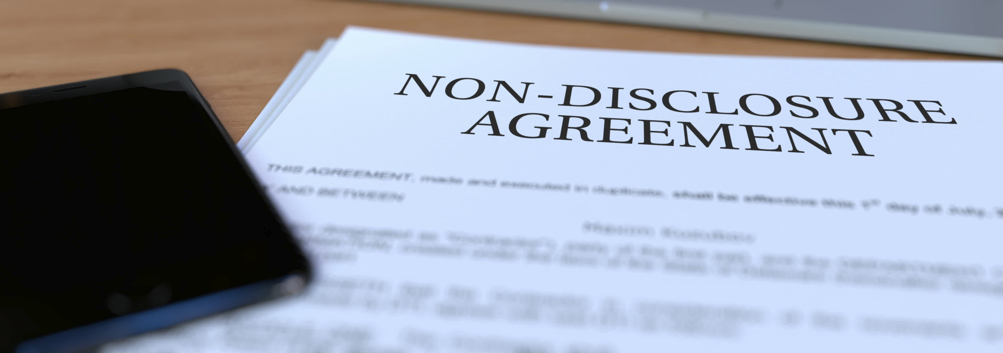 Sexual Assault and Non-Disclosure Agreements: 4 Ways an NDA Can Actually Help Your Case