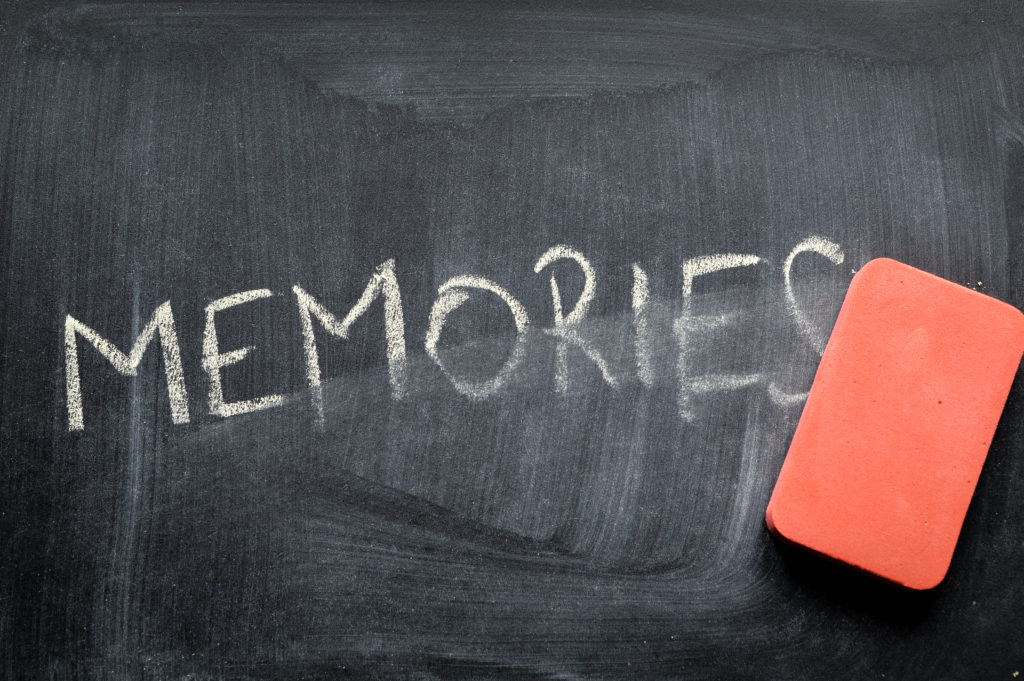 repressed memories of sexual abuse