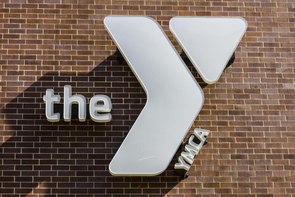 YMCA sexual assault