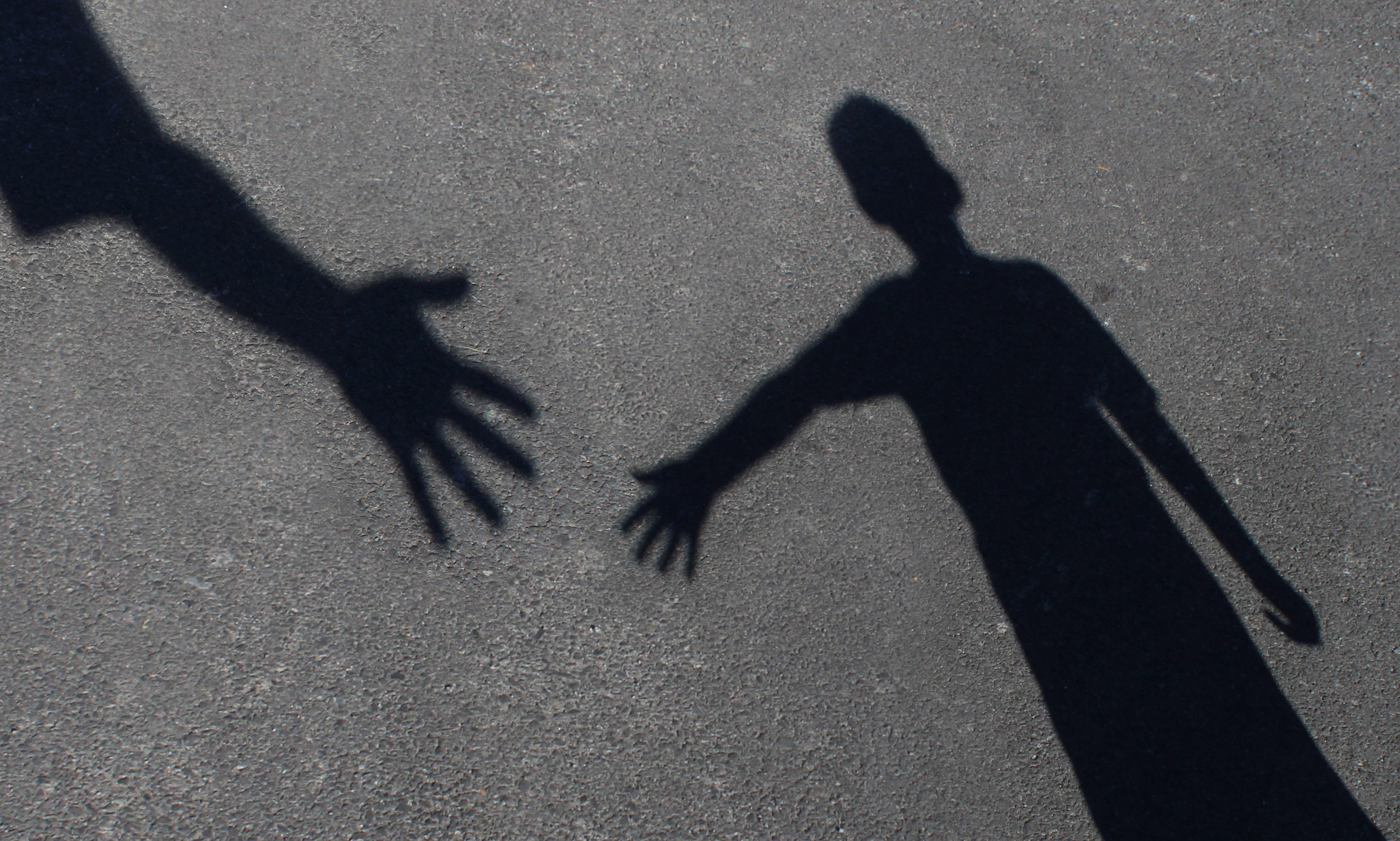 adults who were molested as a child